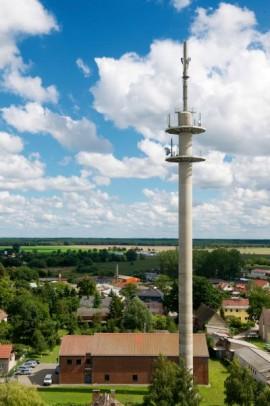 Für 4x4 MIMO werden neue Antennen nötig.