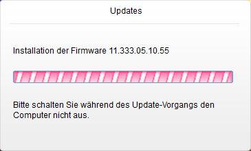 Update für Telekom Speedstick LTE (Huawei E398) und Internet Manager