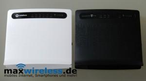 Beides Huawei B593u-12