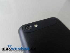 Kamera HTC One V
