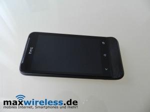 Seite HTC One V