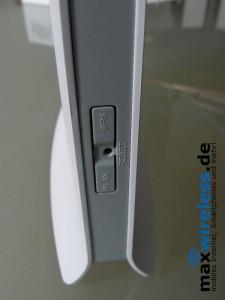 Vodafone B2000 WPS Taste