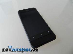 Vorderseite HTC One V