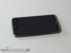 HTC One X 03