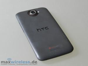 HTC One X 05