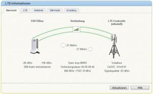 LTE Übersicht