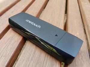 Alcatel L100V seitlich