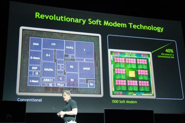 Nvidia icera 500