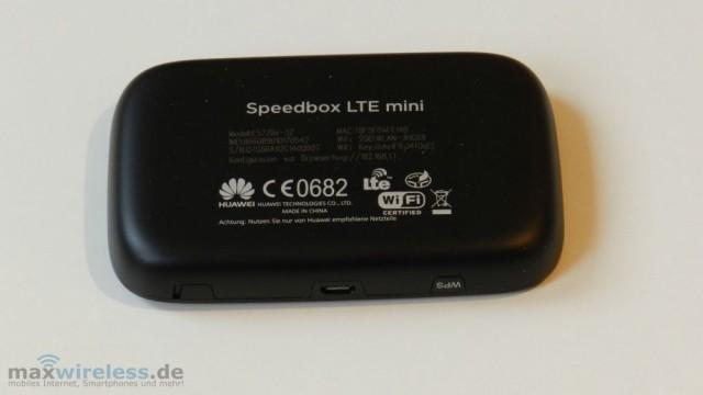 Rueckseite Speedbox LTE mini
