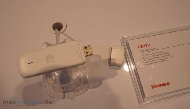Huawei E3272 Surfstick