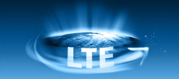 o2 LTE logo