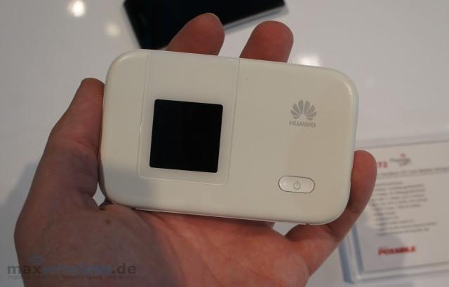 Huawei E5372 LTE Hotspot