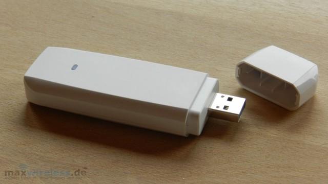 USB-Anschluss XS-Stick W100
