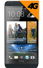 Orange 4G HTC One
