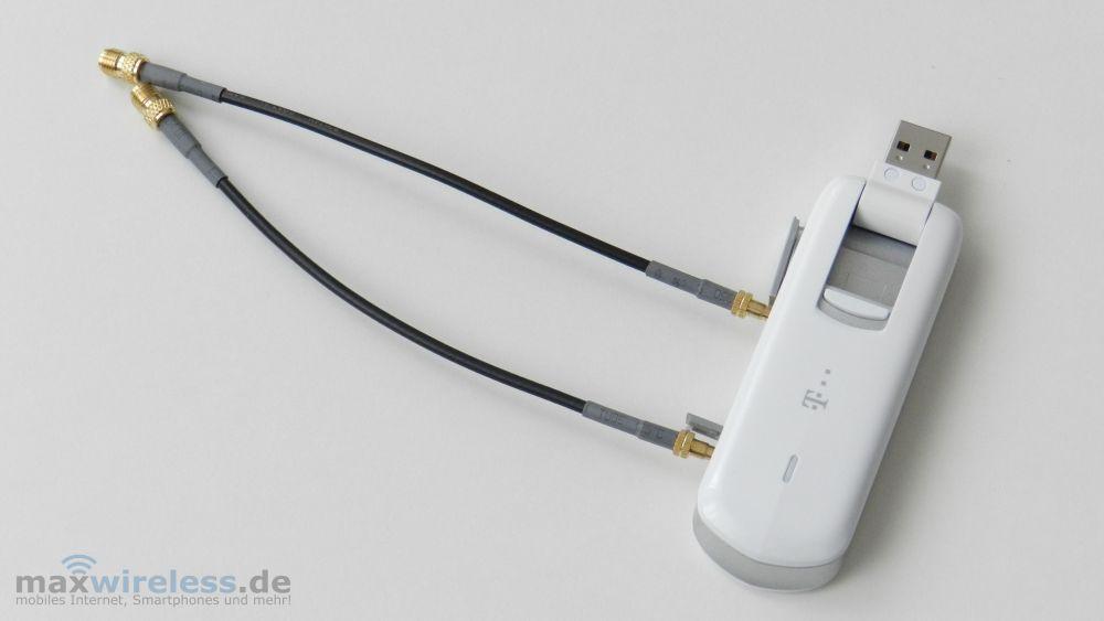 pigtail telekom speedstick lte iii. Black Bedroom Furniture Sets. Home Design Ideas
