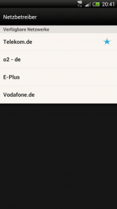 E-Plus LTE HTC One XL