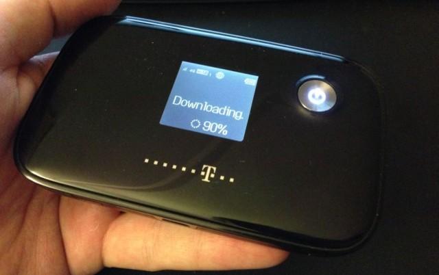 Firmware Update für Telekom Speedbox LTE mini verfügbar ...