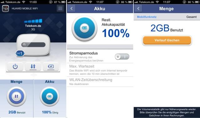 Huawei App 1
