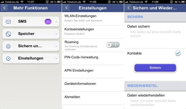 Huawei App 2
