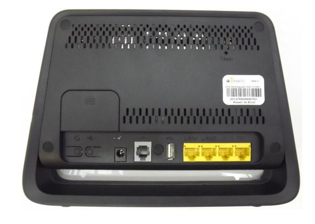 Huawei B890 Rueckseite