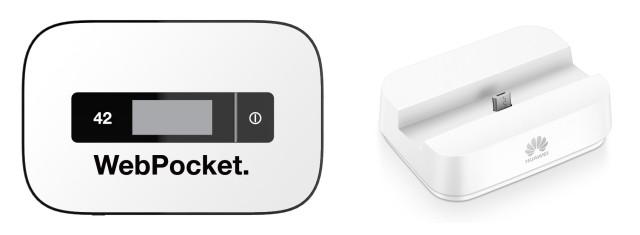 3WebPocket Router