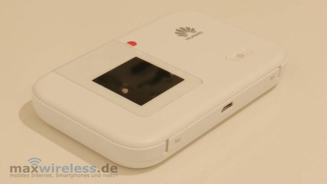 Huawei-E5372-Router