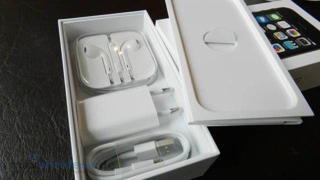 Zubehoer iPhone 5s