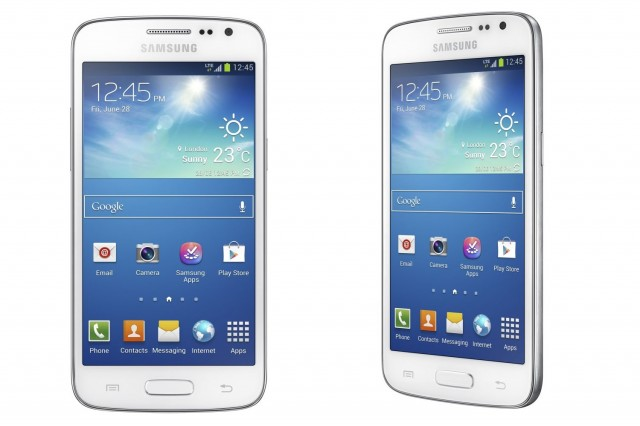 Galaxy Express 2 LTE