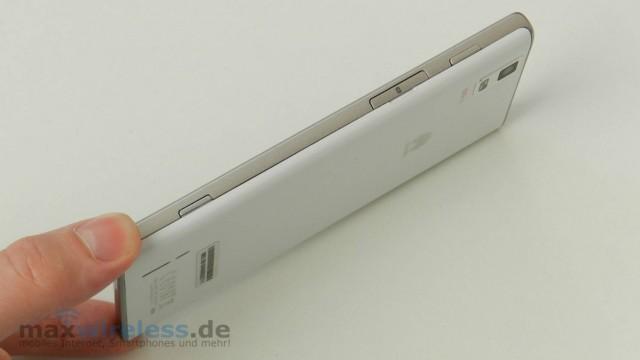 Seite Huawei Ascend P2
