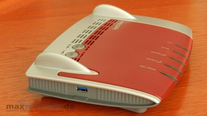 USB AVm 7490