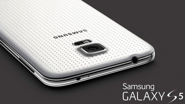 Galaxy S5 Vorstellung