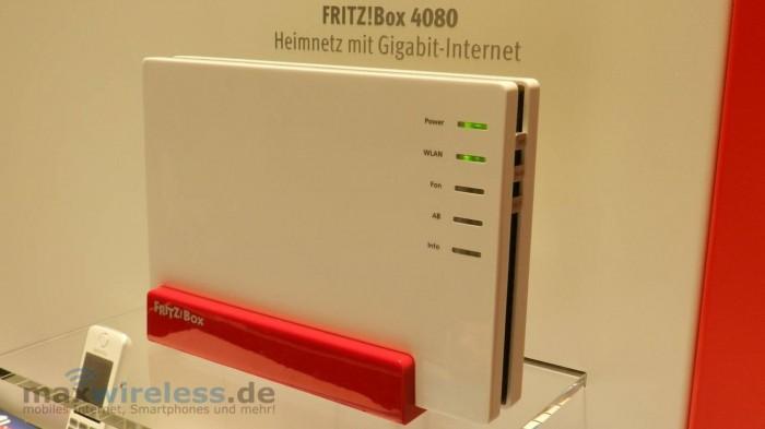 AVM Fritzbox 4080