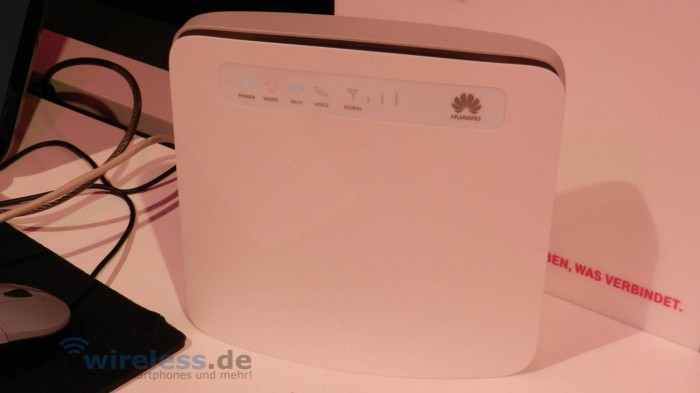 Huawei E5186