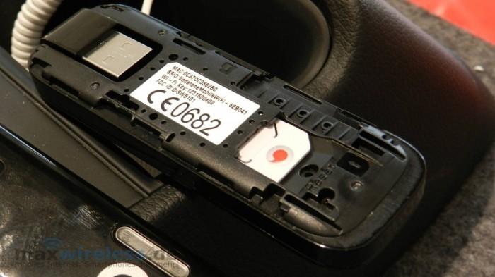 W5101 Carstick LTE