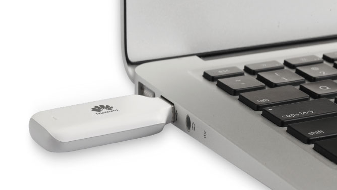 Huawei E3533 Macbook Air