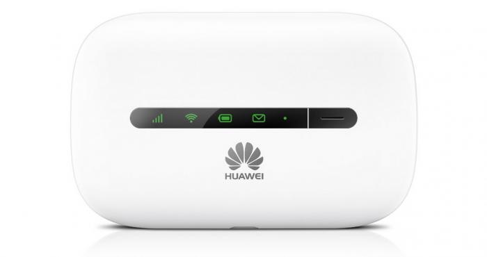 Huawei E5330 UMTS Hotspot