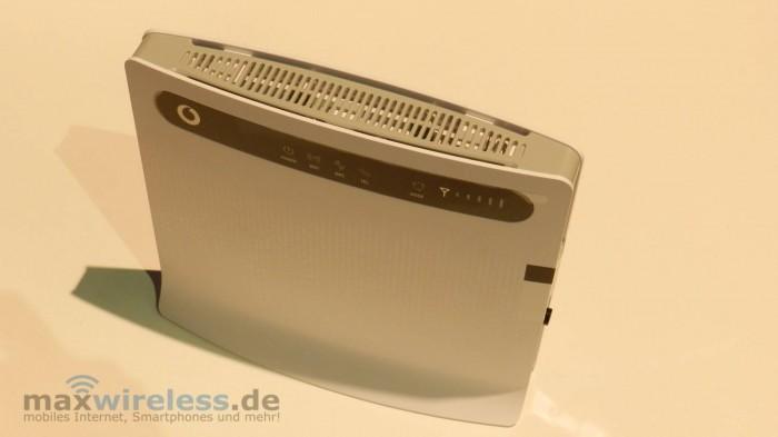 Vodafone B3000 Router