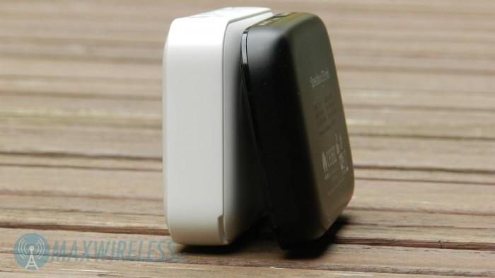 Vergleich mit dem beliebten Huawei E5776 (2/2)