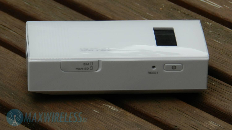 test tp link m5360 mifi router. Black Bedroom Furniture Sets. Home Design Ideas
