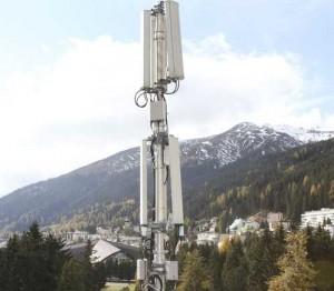 Swisscom Sender