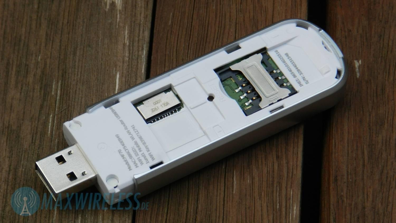 test 1 1 mobile wlan router usb. Black Bedroom Furniture Sets. Home Design Ideas