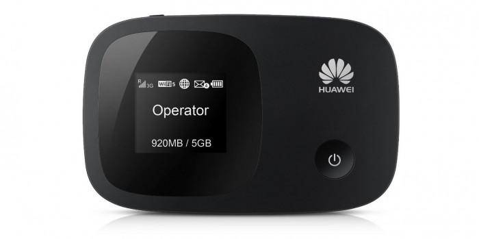 Huawei E5336 MiFi Router