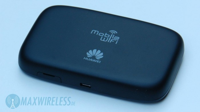 Huawei E5786 Rueckseite