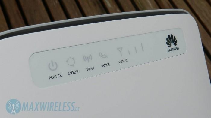 LEDs Huawei E5186