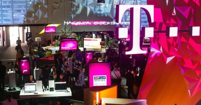 Telekom IFA 2014