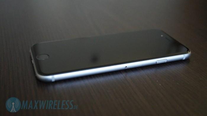 iPhone 6 Seite
