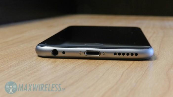 iPhone 6 Lautsprecher