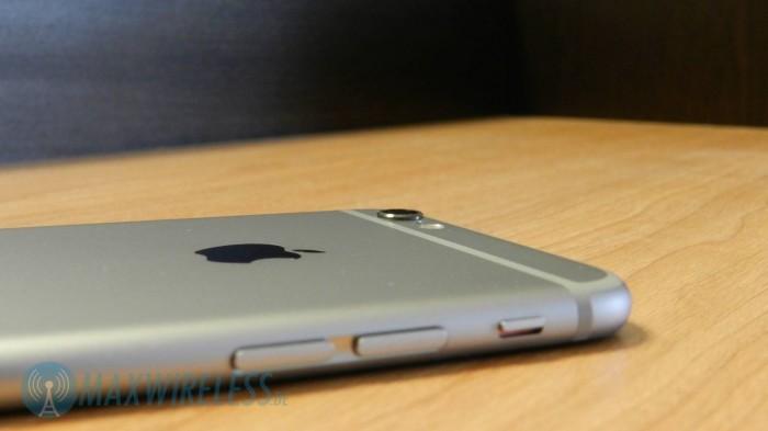 iPhone 6 herausstehende Kamera