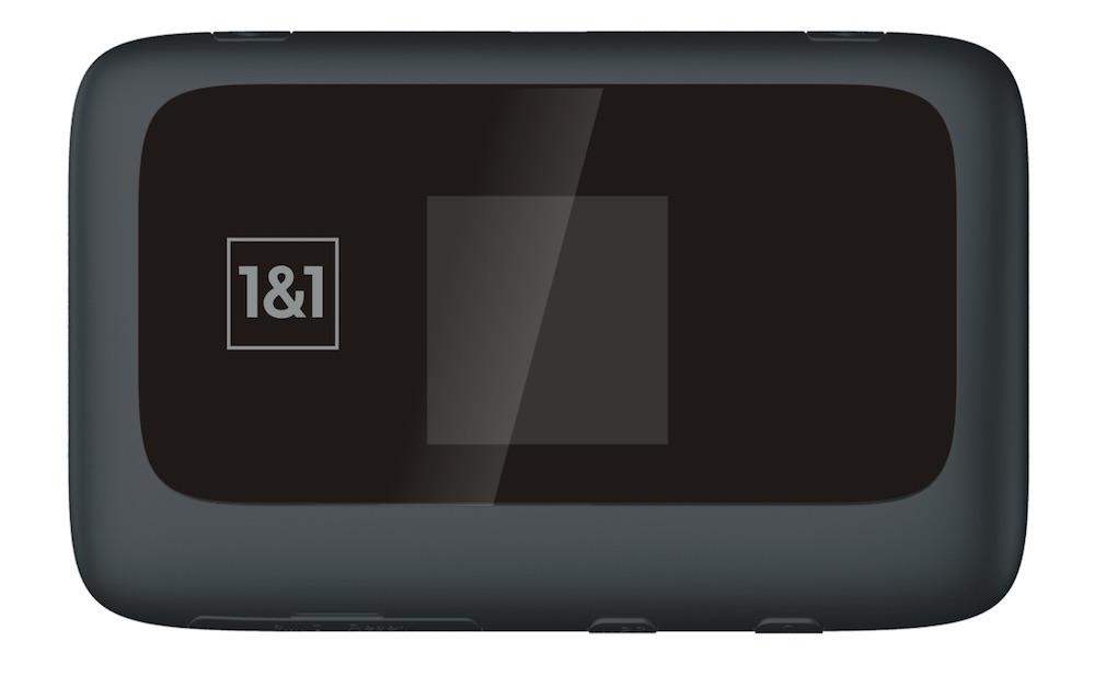 zte mf910 mobiler wlan router mit lte bei 1 1 erh ltlich. Black Bedroom Furniture Sets. Home Design Ideas