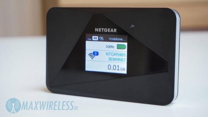 Netgear AirCard 785